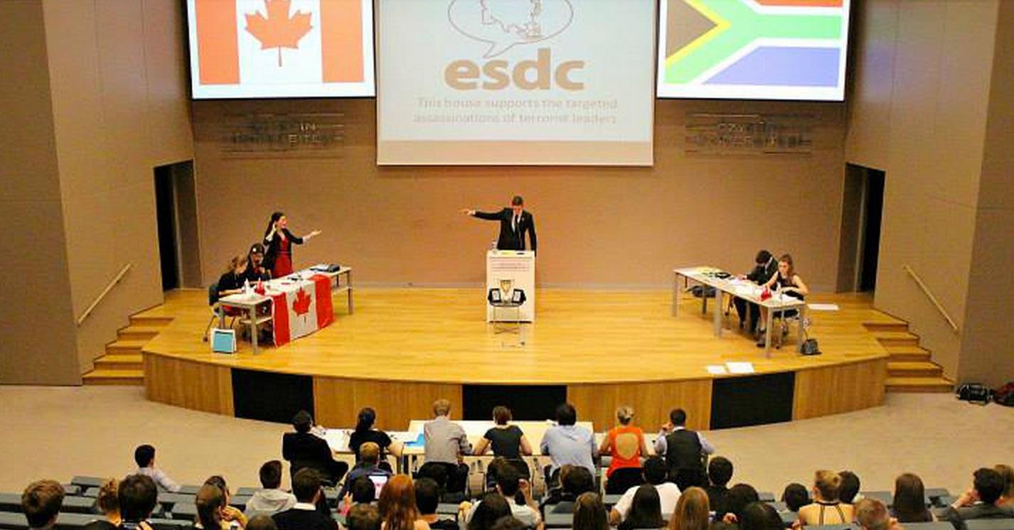 eurasians schools debating championship wsdc