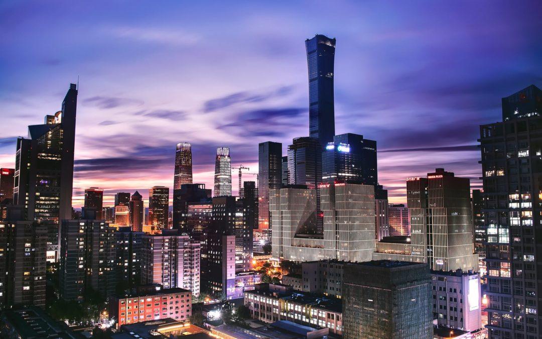 Beijing Debate Challenge 2020