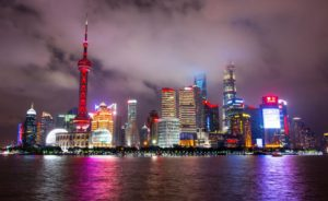 World Individual Debating and Public Speaking Championships 2020 - Shanghai