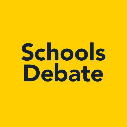 SchoolsDebate