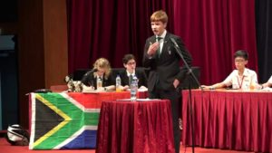WSDC 2015 Quarter-finals: South Africa vs Singapore