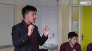 WSDC 2018 Round 7: India vs China