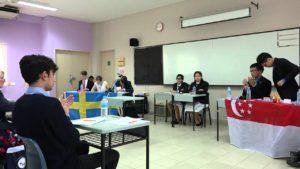 WSDC 2015 Round 2: Sweden vs Singapore