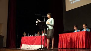WSDC 2015 Round 3: Indonesia vs Singapore