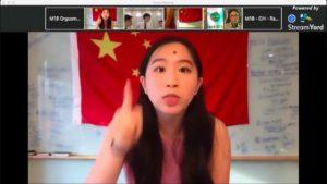 Online WSDC 2020 Round 4: China vs Malaysia